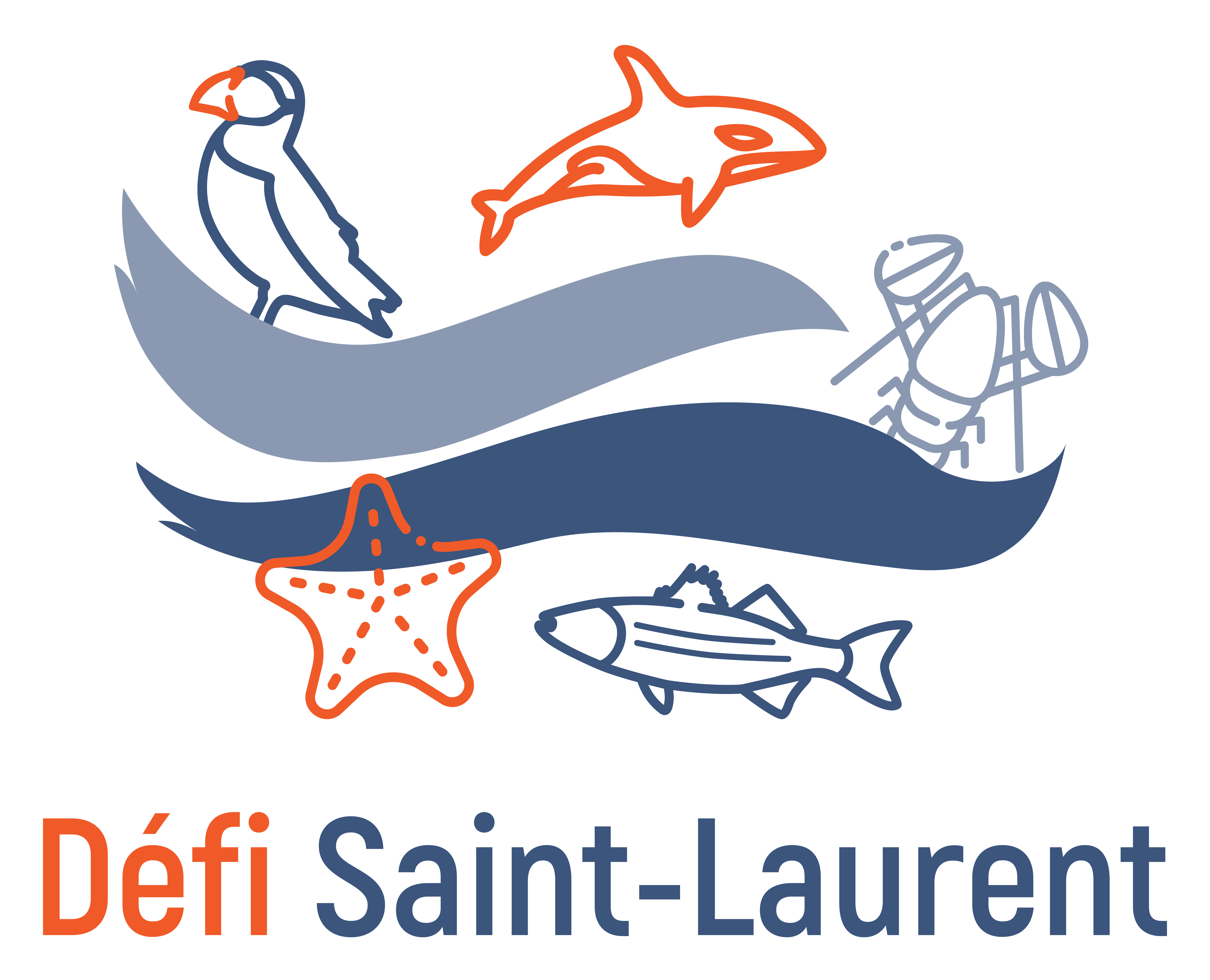 Défi Saint-Laurent