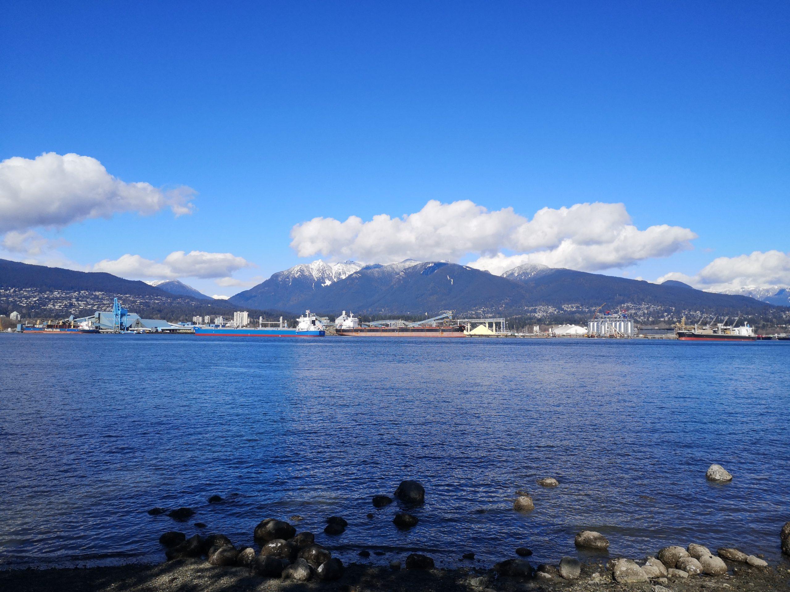 Le Comité ZIP Saguenay-Charlevoix à Vancouver!