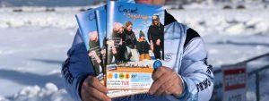 Parution d'une 12e édition pour Le Courant du Saguenay